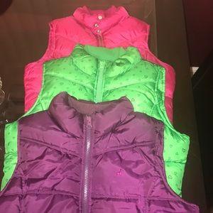 Bubble vest